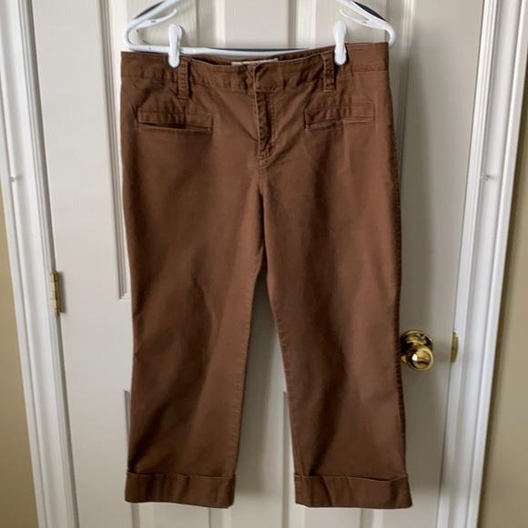 Vintage Tommy Hilfiger mid Calf Pants